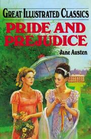 Cover of: Pride and Prejudice