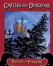 Cover of: Castles And Dungeons | John Hamilton