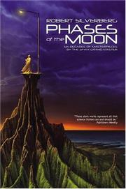 Cover of: Phases of the Moon: Stories of Six Decades