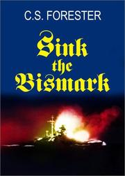 Cover of: Sink the Bismarck!: John Gresham Military Library Selection
