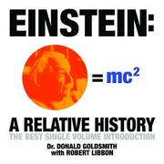 Cover of: Einstein: A Relative History