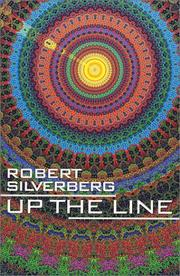 Cover of: Up the Line