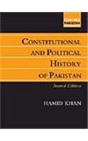 Cover of: Constitutional and political history of Pakistan | Hamid Khan