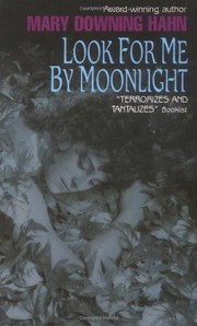 Cover of: Look for Me by Moonlight