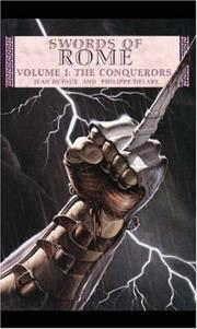 Cover of: Swords Of Rome Volume 1