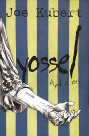 Cover of: Yossel