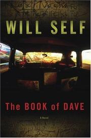 Cover of: The Book of Dave