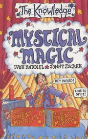 Cover of: Mystical Magic (The Knowledge)