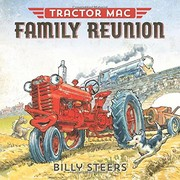 Cover of: Tractor Mac Family Reunion
