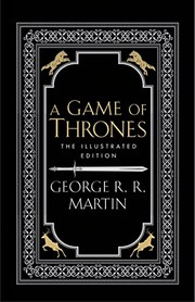 Cover of: Game of Thrones