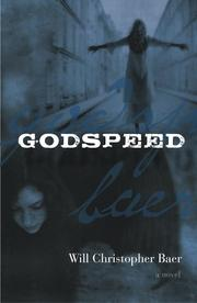 Cover of: Godspeed