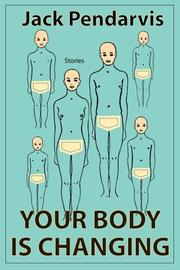 Cover of: Your Body Is Changing