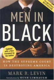 Cover of: Men in Black