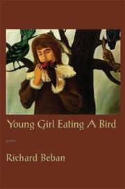 Cover of: Young Girl Eating a Bird
