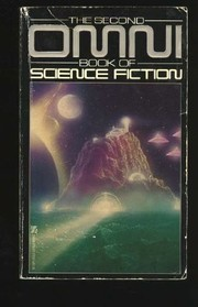 Cover of: The Second Omni book of science fiction