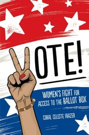 Cover of: Vote! |