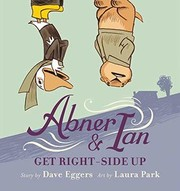 Cover of: Abner & Ian Get Right-Side Up |
