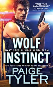 Cover of: Wolf Instinct (SWAT)