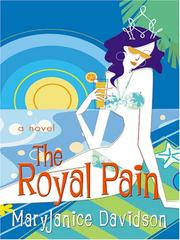 Cover of: The Royal Pain