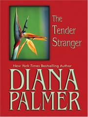 Cover of: The Tender Stranger