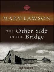 Cover of: The Other Side of the Bridge