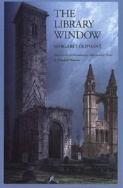 Cover of: The Library Window