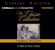 Cover of: A Tale of Two Cities