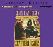Cover of: Scattered Suns