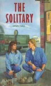 Cover of: The solitary | Lynn Hall
