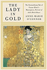 Cover of: The lady in gold