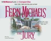 Cover of: The Jury (Revenge of the Sisterhood)
