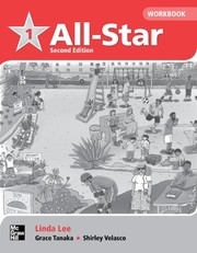 Cover of: All-Star 1 Workbook