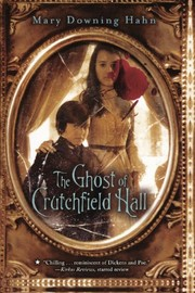 Cover of: The Ghost Of Crutchfield Hall (Turtleback School & Library Binding Edition)