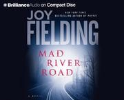 Cover of: Mad River Road (Fielding, Joy (Spoken Word))