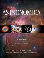 Cover of: Astronomica |