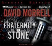 Cover of: Fraternity of the Stone, The