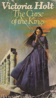 Cover of: The Curse of the Kings |