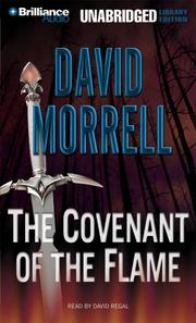 Cover of: Covenant of the Flame, The