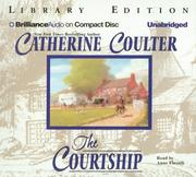Cover of: Courtship, The (Bride) |