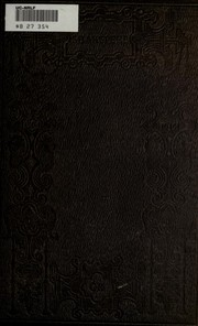 Cover of: Biography of William Shakespeare