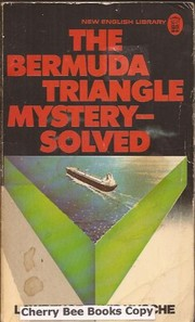 Cover of: Bermuda Triangle Mystery Solved | Lawrence David Kusche