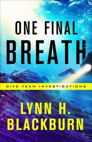 Cover of: One Final Breath |