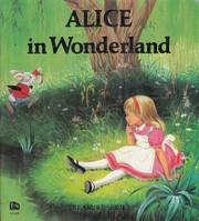 Cover of: ALICE |