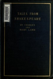 Cover of: Tales from Shakespeare. Volume One