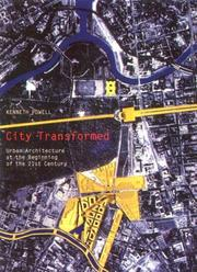 Cover of: City Transformed | Kenneth Powell