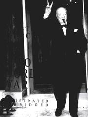 Cover of: Winston S. Churchill | Winston Churchill