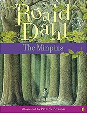 Cover of: The Minpins (Picture Puffins) | Roald Dahl