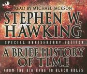 Cover of: A Brief History of Time | Stephen Hawking
