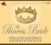 Cover of: The Princess Bride | William Goldman