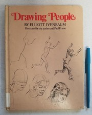 Cover of: Drawing people | Elliott Ivenbaum